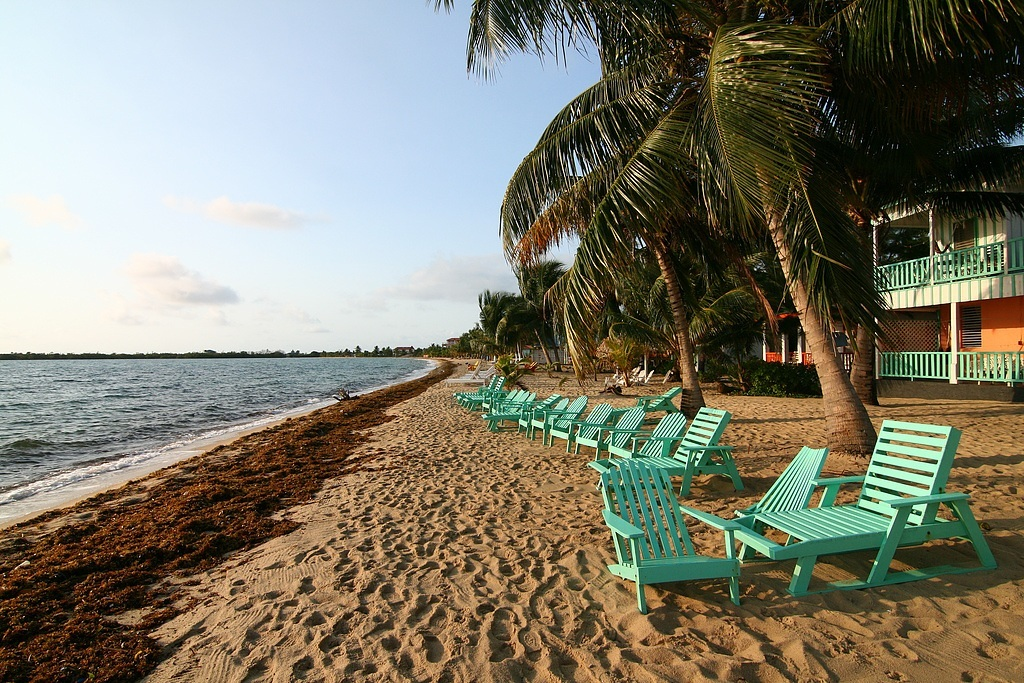 Key Tips for Buying a Property on the Belize Beach